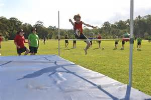 Athletics Carnival